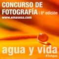Concurso de Fotografía Agua y Vida miniatura