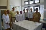 Proyecto de Cooperación a través del Banco Asiático de Desarrollo para la mejora del saneamiento en la ciudad de Jambi – Indonesia