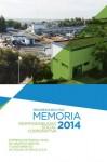 Resumen Ejecutivo Memoria RSC de EMASESA 2014