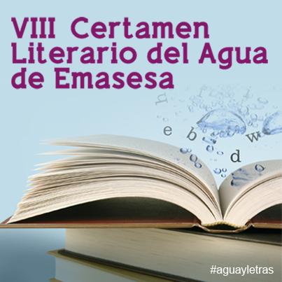 Certámenes Literarios del Agua. 2016