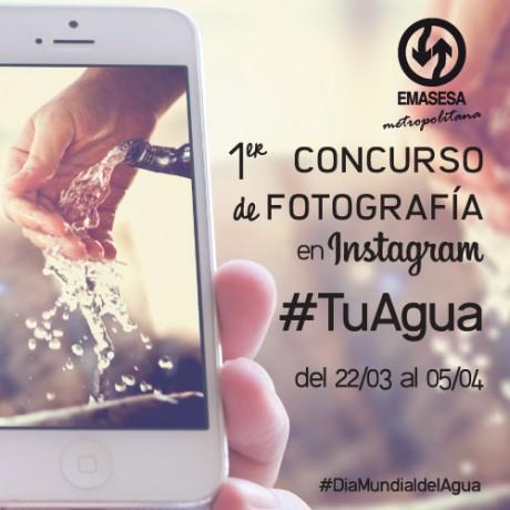 Banner Facebook Concurso INSTAGRAM 2016