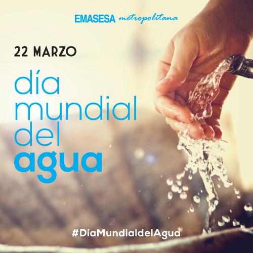 Banner Facebook DIA MUNDIAL AGUA