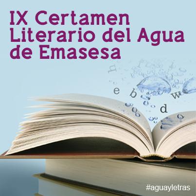 Certámen Literario del Agua de EMASESA