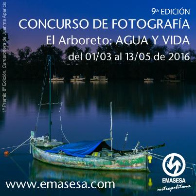 Concurso EMASESA