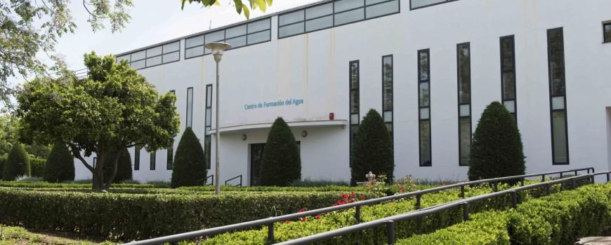 Centro de Formación del Agua EMASESA