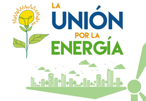 Jornada La Unión por la Energía Sevilla 6 Mayo