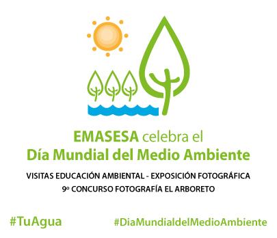 Día Mundial del Medio Ambiente. Junio 2016