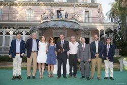 Entrega Premios Andalucía Medio Ambiente