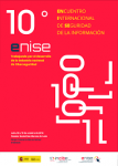 EMASESA en la X Edición del Encuentro Internacional de Seguridad de la Información