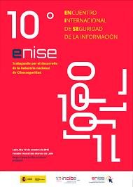 X Edición del Encuentro Internacional de Seguridad de la Información