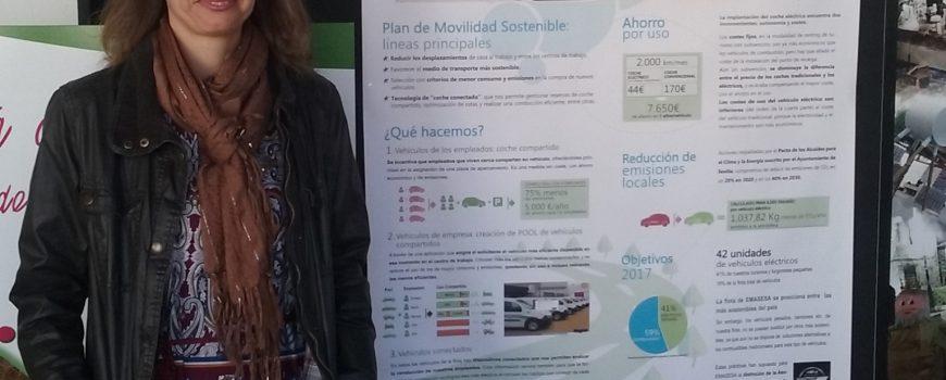 Encuentro de Educación Ambiental y Sostenibilidad Urbana. Miniatura
