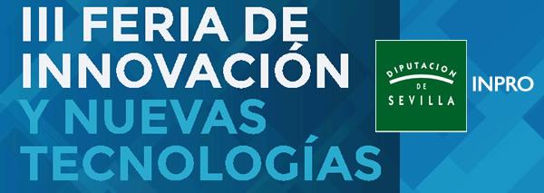 III Feria Innovación y Nuevas Tecnologías