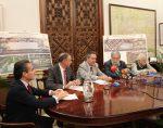EMASESA invertirá 58 millones en los próximos años para la prevención de inundaciones