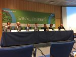 EMASESA asiste a la 13º edición del Congreso Nacional del Medio Ambiente