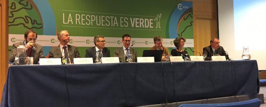 Intervención Consejero Delegado EMASESA CONAMA 2016