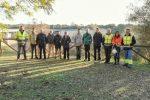 El Centro de Formación del Agua de EMASESA realiza el curso de 'Equipos para Auscultación de Presas'