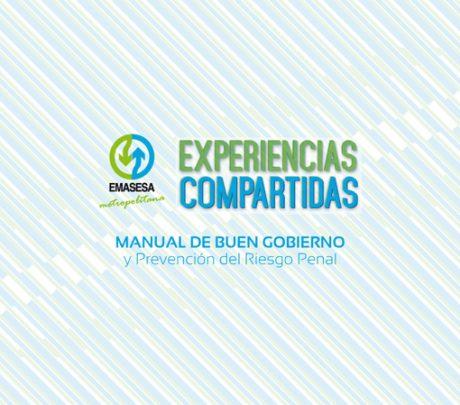 Manual de Buen Gobierno y Prevención del Riesgo Penal