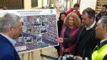 EMASESA acomete obras en Torreblanca con una inversión total de 1,2M€