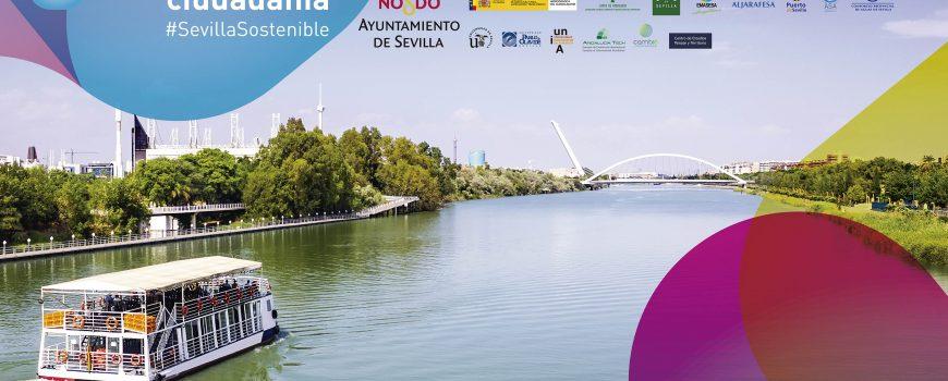 I Jornada Ciclo Agua, Paisaje y Ciudadanía