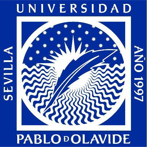 Logo Universidad Pablo Olavide