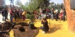 Agua, Paisaje y Ciudadanía conmemora el Día Mundial de los Bosques con la plantación de un árbol