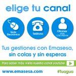 EMASESA inaugura un nuevo punto de atención al ciudadano en Camas