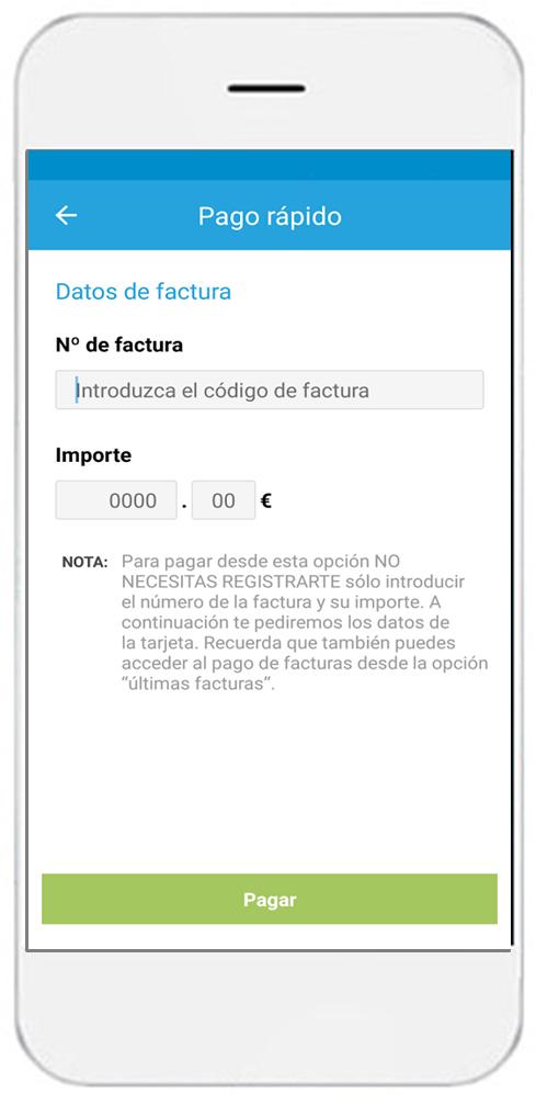 pantallazo movil app2_pago rapido facturas