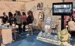 Stand EMASESA Feria de la Ciencia