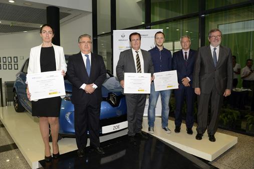 Premios a la Mejor Práctica en Movilidad Sostenible