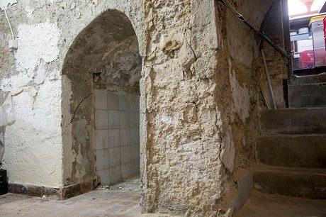 1. Baños Arabes Sta. Maria la Blanca_MG_5205