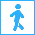 icono azul