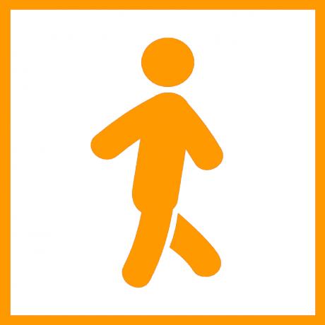 icono naranja