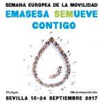 El programa EMASESA Se Mueve Contigo engloba un conjunto de actividades relacionadas con el agua y la movilidad sostenible