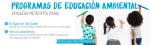EMASESA lanza los programas de Educación Ambiental 2018-2019