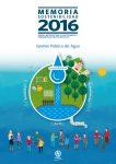 Memoria Sostenibilidad de EMASESA 2016