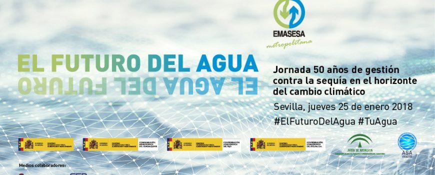 Jornada El Futuro del Agua