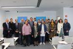 EMASESA pone en marcha en Sevilla un programa de empleo para 15 personas con dificultades de inserción laboral