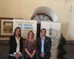 EMASESA celebra este viernes en Alcalá la Fiesta del Agua