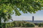 Cierre estival del Jardín Botánico El Arboreto