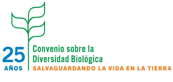 25 años del Convenio sobre la Diversidad Biológica