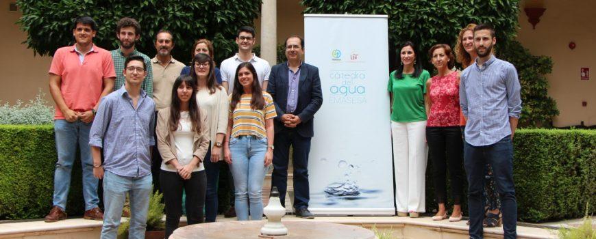 Presentación Programa de Prácticas Cátedra del Agua