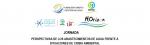 Jornada  Perspectivas de los Abastecimientos de Agua frente a Situaciones de Crisis Ambiental