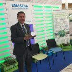 EMASESA presenta en CONAMA sus iniciativas sobre Agua y Ciudad, acciones ante el Cambio Climático, Gobernanza y Educación Ambiental