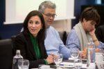 """EMASESA participa en la Jornada """"La Agenda de la Igualdad. Buenas Prácticas del Sector Público"""""""