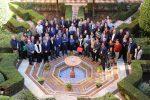 Más de 25 entidades participan en el I Encuentro de Mesas Asesoras del Observatorio del Agua de EMASESA en Sevilla