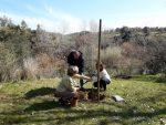 EMASESA recupera el ecosistema natural de El Gergal para la ciudadanía