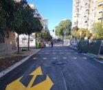 Afecciones al tráfico en la Avenida de El Greco con motivo de la última fase de la obra de reurbanización
