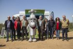 EMASESA celebra el Día Mundial del Agua con la participación de escolares y asociaciones culturales y deportivas