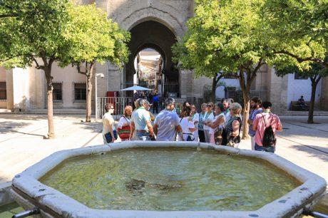 Rutas del Agua Sevilla y el área metropolitana