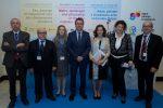 400 expertos de 38 nacionalidades  se reúnen en Sevilla en el  Taller del Consejo de Europa
